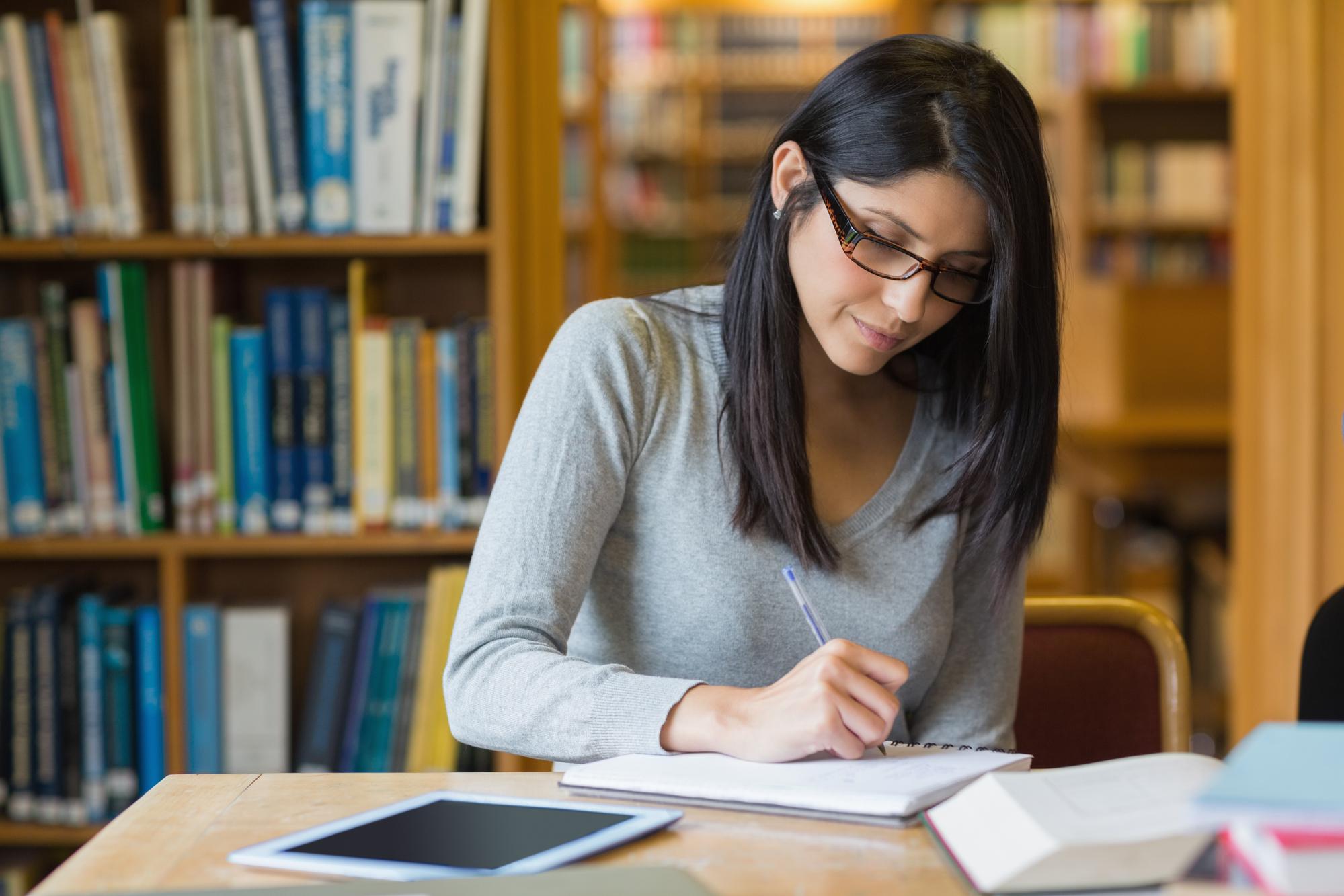 Aprende inglés para presentar el TOEFL