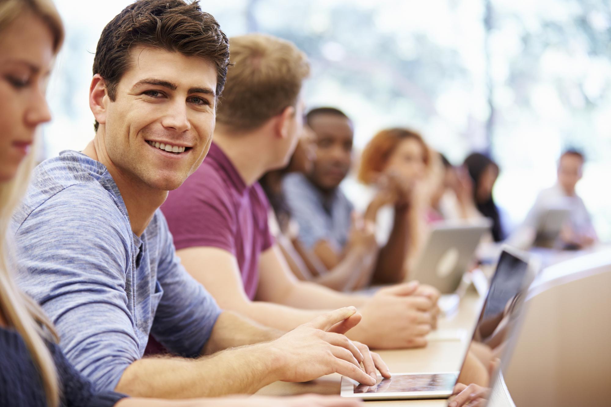 Aprende todo lo que debes saber sobre gramática en los Cursos de Inglés en Houston