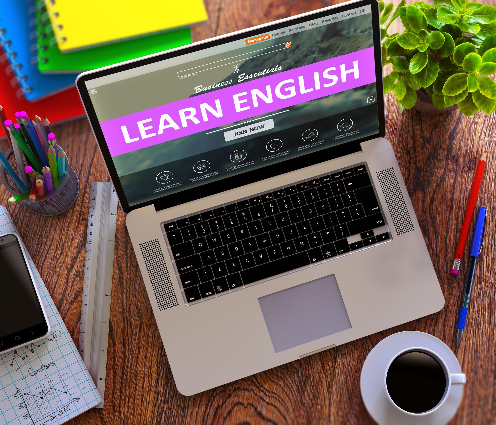English as Second Language ¿cómo aprender inglés en Houston