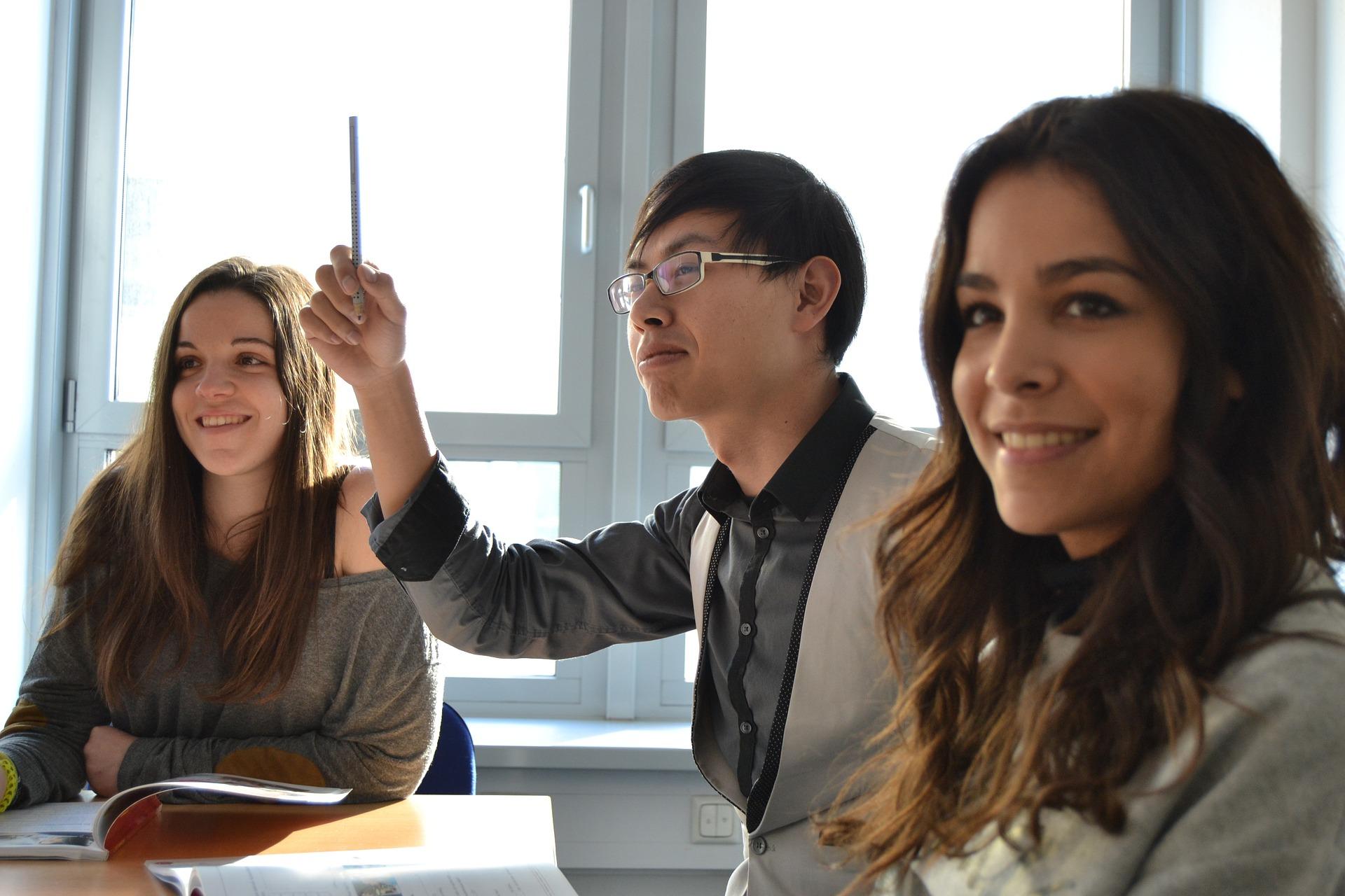 Cómo puedes aprender inglés rápido y fácil para presentar el TOEFL