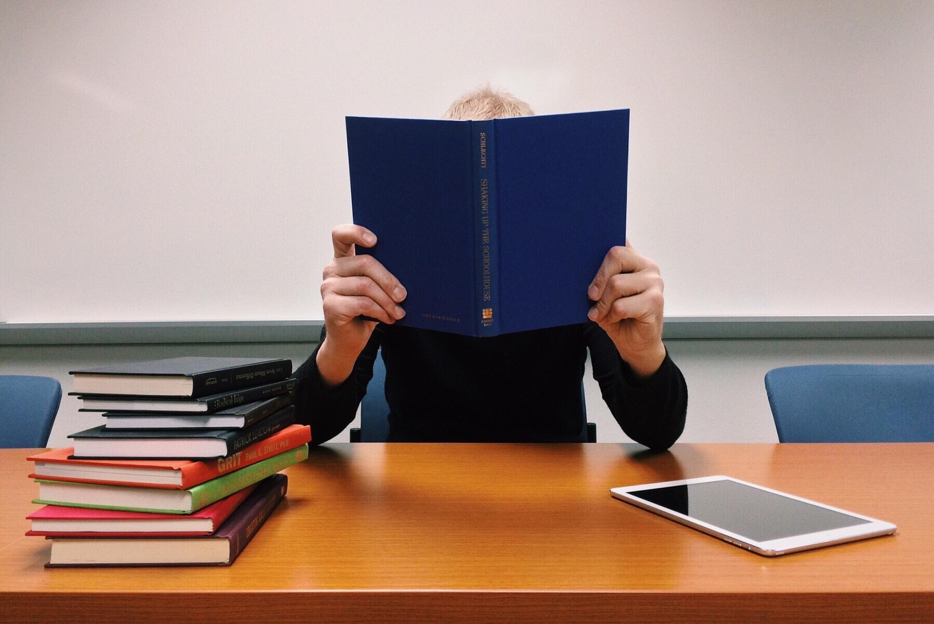 TOEFL Vs. IELTS, ¿cuál es el mejor?