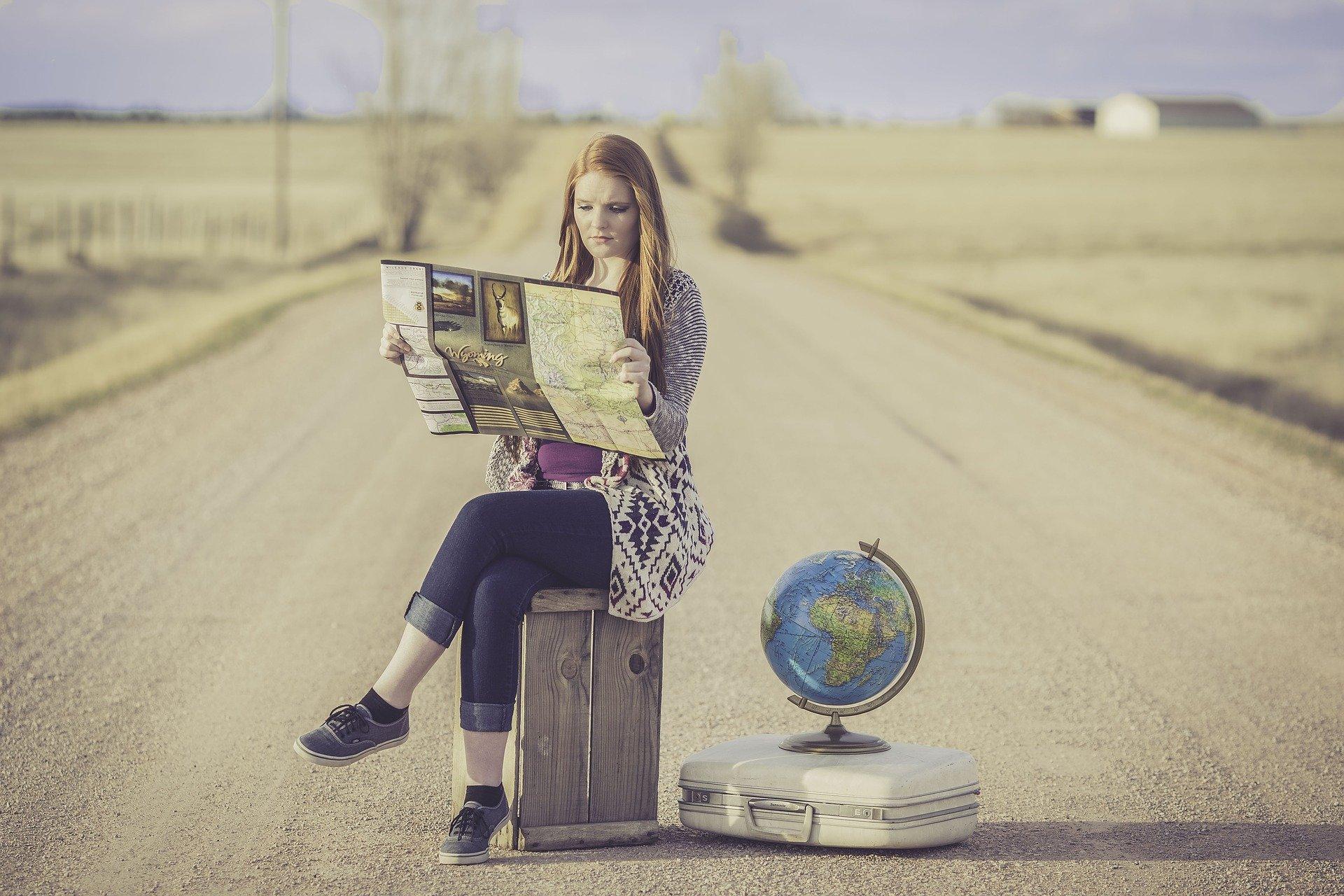 Aprender Inglés en Houston Antes de Viajar por el Mundo